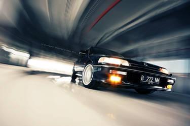 Honda Civic by rd4play