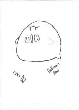 Balloon Boo