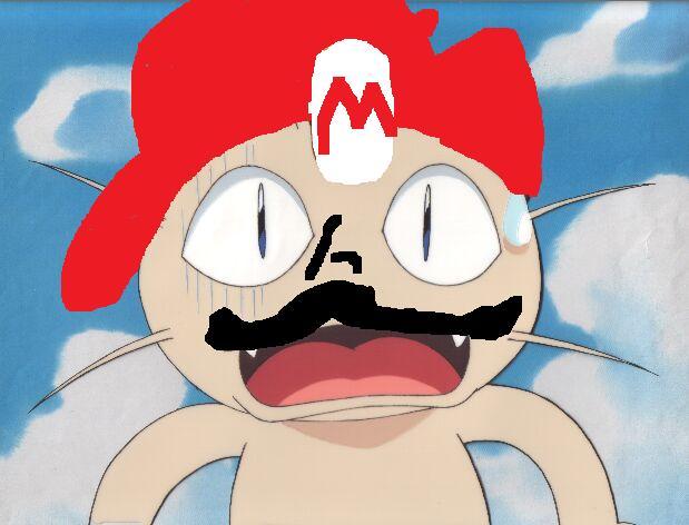 Meowthio