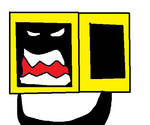 My Rubix Cube is Angry