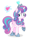 Flurry Heart (My version)