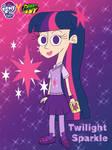 (MLPXJT Redux) Twilight Sparkle by Lumi-Infinite64