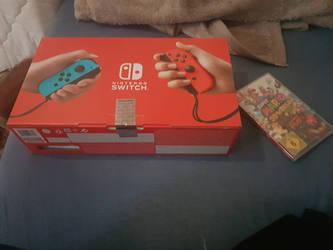My Birthday Gift!