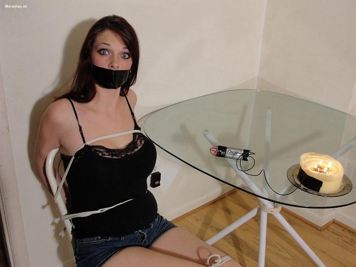 Girl Tape Gagged 21 By Jackrourke2000 On Deviantart-2366