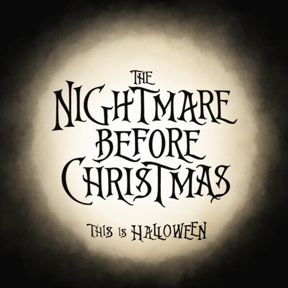 The Nightmare Before Christmas [This Is Halloween] by LocoPogoMojo ...
