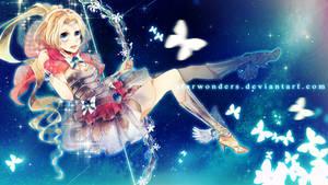Swing of Stars by irisieren
