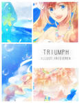 Triumph Artbook: Summer