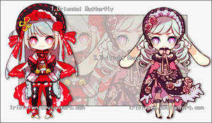 AUCTION: Adoptable 08/09 [CLOSED]