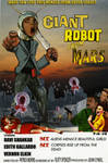 Giant Robot From Mars by Stewi