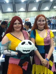 comic con cosplay 2016: 06 by freedom-of-faith
