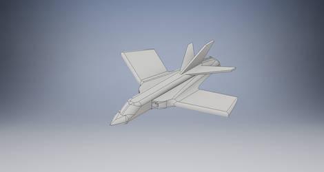 SDUTSAC J-20