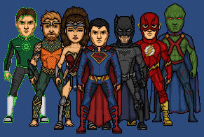 All-Star Justice League (Phase 1)