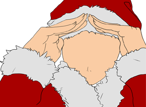 christmas base:. by Miss-basing-cat on DeviantArt
