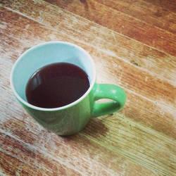 Herbal Tea at my Sister's by phoebez