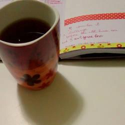 Tea with The Queen by phoebez