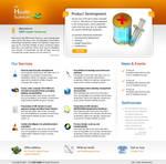 EBR Health Mockup