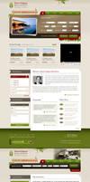 Real-Estate Design by bilalm