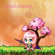 My New ChildishDawn icon by ChildishDawn