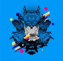 designprimitiveXthmd by loveisickprojekt