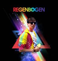 regenbogen by loveisickprojekt