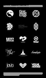 Logo-collect-02 by loveisickprojekt