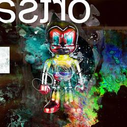Astrobot by loveisickprojekt