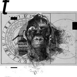 Trust Monkey by loveisickprojekt