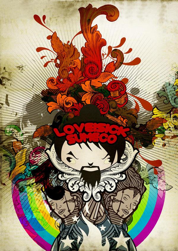 loveisick vs sumeco by loveisickprojekt