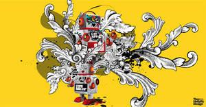 Renaissance of the stupid robo