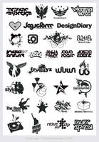 Various Logos by loveisickprojekt