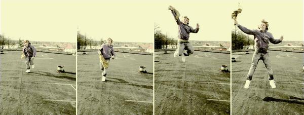 jump jump by brandunbrandt