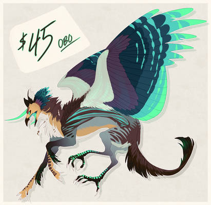 [OPEN] Mythical Adopt (Flat Sale   OBO)