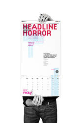 'Consider This' Calendar - May