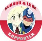 Subaru x Luna Supporter Badge