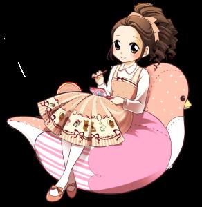 SakuraMizu's Profile Picture