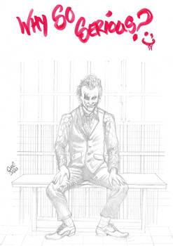 Joker (Knives and flint)