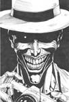 Batman Three Jokers after Jason Fabok