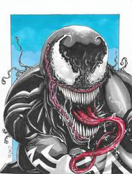 Venom After Eric Henson