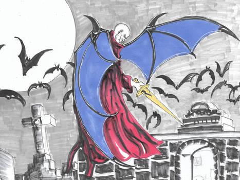 DATutorial creature wings