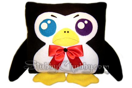 Pimpguin by Mekurakumo