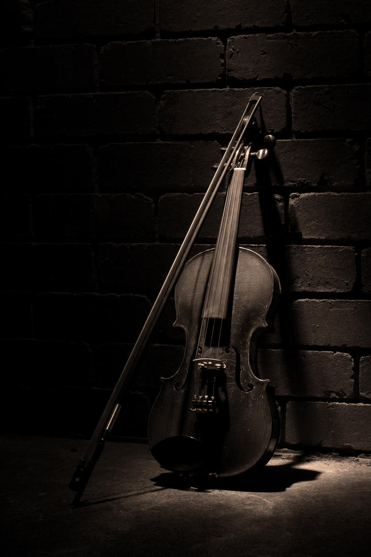 Violin 2 by radroy-CS