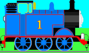 Thomas: Side View