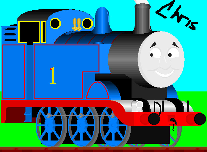 Back gt gallery for gt thomas the tank engine hank