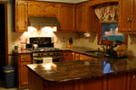 Kitchen's almost done by ferrhousulfate