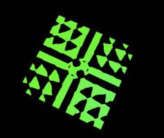 z equals: ytanx + xtany + z-sq by ferrhousulfate