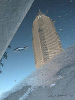 Key Tower by ferrhousulfate