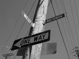West and Merwin by ferrhousulfate