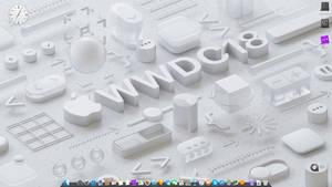 AppleWWDC Screenshot