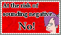 Negative Stamp by Zeel1