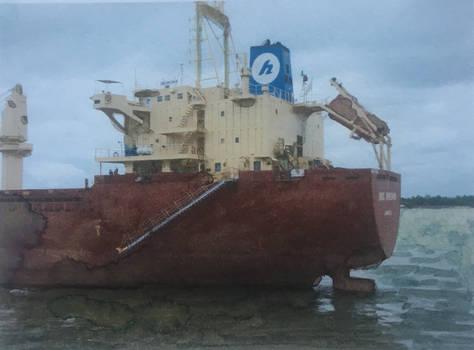 h Ship